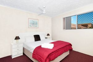 Champelli Palms Luxury Apartments - South Australia Travel