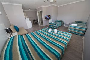 Burleigh Gold Coast Motel - South Australia Travel