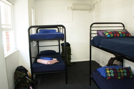 Zing Backpackers Hostel - South Australia Travel