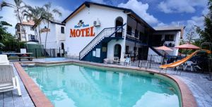 Miami Shore Motel - South Australia Travel