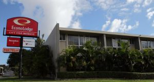 City Star Motor Inn - South Australia Travel