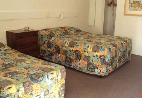 Beaudesert Motel - South Australia Travel