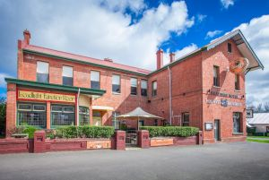 Holgate Brewhouse - South Australia Travel