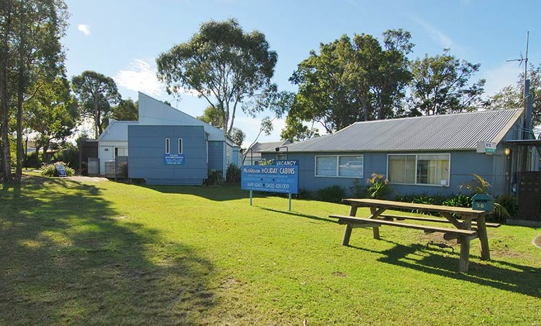Huskisson Holiday Cabins - South Australia Travel