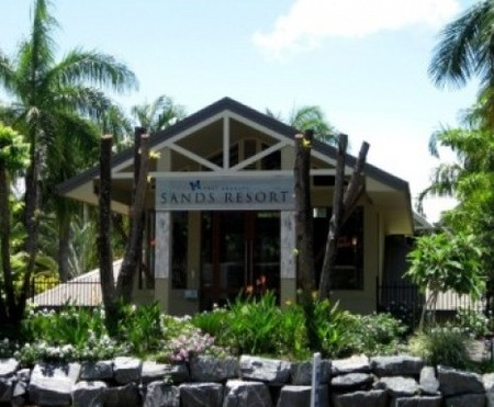 Port Douglas Sands Resort - South Australia Travel