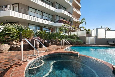 Bougainvillea Apartments - South Australia Travel