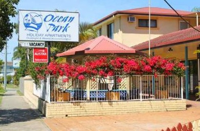 Ocean Park Motel and Holiday Apartments - South Australia Travel