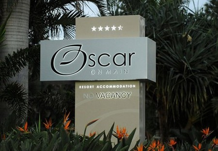 Oscar On Main Resort - South Australia Travel