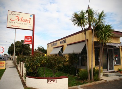 Kilmore Motel - South Australia Travel