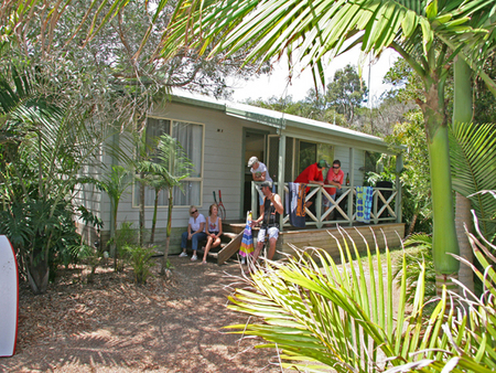 One Mile Beach Holiday Park - South Australia Travel