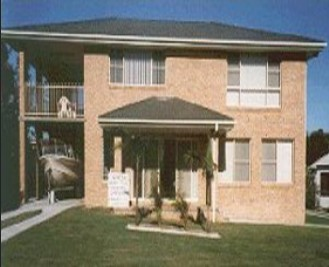Acacia Holiday Flats - South Australia Travel