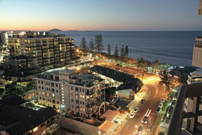 Aegean Apartments Mooloolaba - South Australia Travel