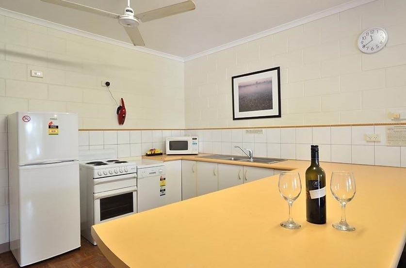 St Andrews Serviced Apartments - South Australia Travel