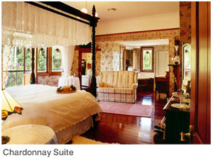 Buderim White House Bed And Breakfast - South Australia Travel