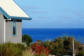 Bear Gully Coastal Cottages - South Australia Travel