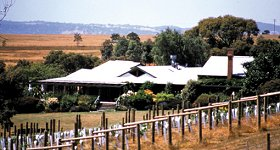 Lancemore Hill - South Australia Travel