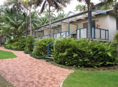 Somerset Apartments Lord Howe Island - South Australia Travel