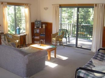 Toms Creek Retreat - South Australia Travel
