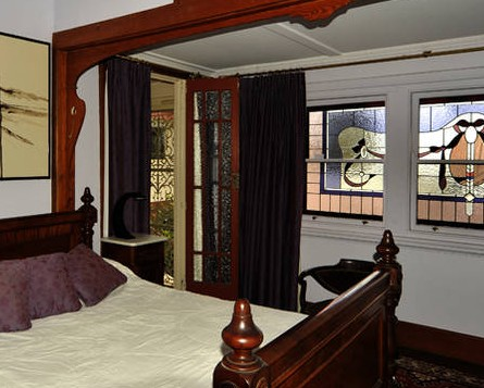 Newcomen Bed and Breakfast - South Australia Travel