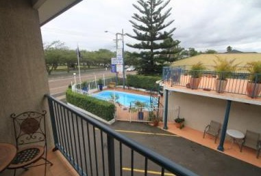 Lakeview Motor Inn - South Australia Travel