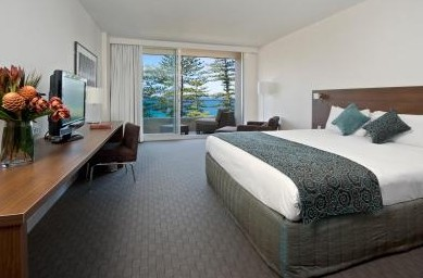 Manly Pacific Sydney Managed By Novotel - South Australia Travel