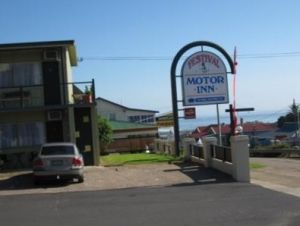 Festival Motor Inn - South Australia Travel