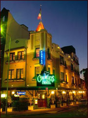 O'Malleys Hotel - South Australia Travel