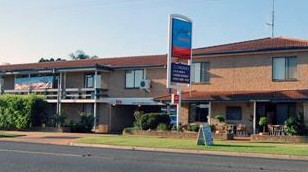 Outback Motor Inn Nyngan - South Australia Travel