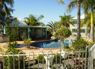 Reef Adventureland Motor Inn - South Australia Travel