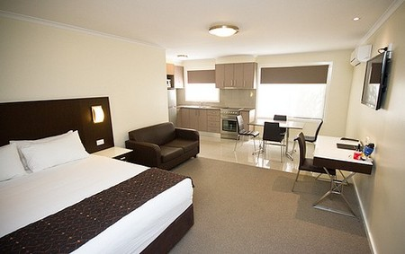 Country Comfort Premier Motel - South Australia Travel
