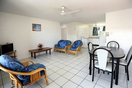 Bayside Apartment Hotel - South Australia Travel