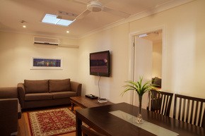Manly Lodge Boutique Hotel - South Australia Travel