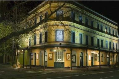The Royal Exhibition Hotel - South Australia Travel
