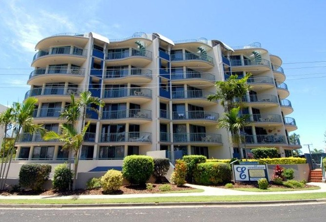 Excellsior Holiday Apartments - South Australia Travel