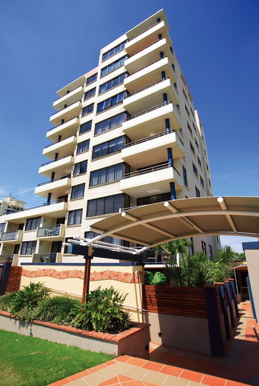 Windward Apartments - South Australia Travel