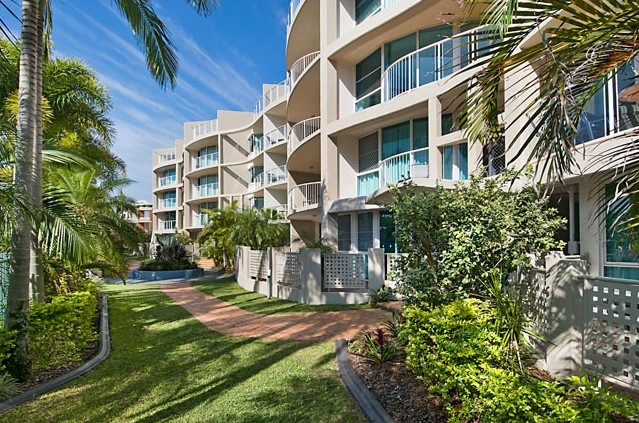 Sailport Mooloolaba Apartments - South Australia Travel
