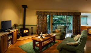 Clouds Of Montville Mountain Resort Motel - South Australia Travel