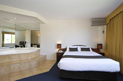 Best Western City Park Hotel - South Australia Travel
