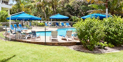 The Islander Holiday Resort - South Australia Travel