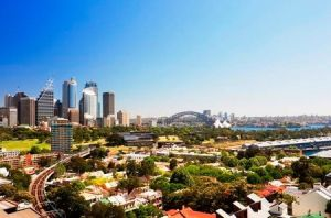 Holiday Inn Potts Point - South Australia Travel