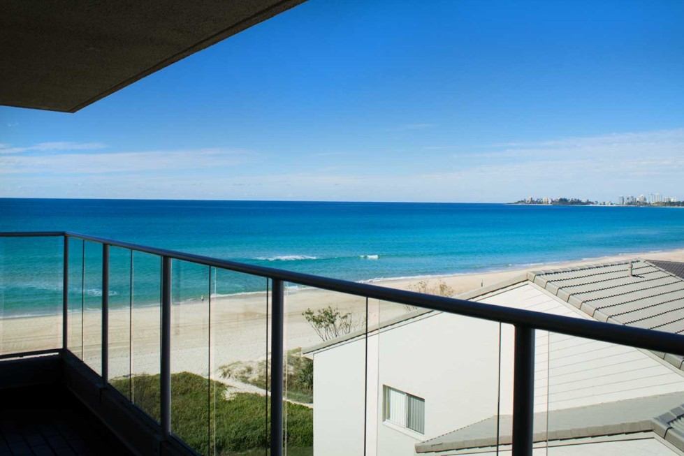 Pacific Surf Absolute Beach Apartments - South Australia Travel