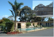Ranch Motel - South Australia Travel