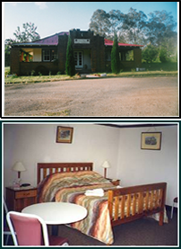 Greta Main Pay Office Guest House - South Australia Travel