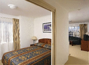 Best Western Azure Executive Apartments - South Australia Travel