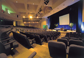 Wesley Convention Centre - South Australia Travel