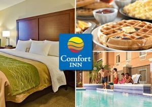 Comfort Inn Sovereign Gundagai - South Australia Travel