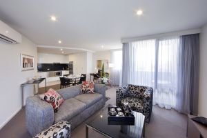 Aria Hotel Canberra - South Australia Travel