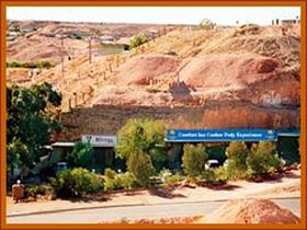 Comfort Inn Coober Pedy Experience Motel - South Australia Travel