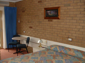 Bogong Moth Motel - South Australia Travel