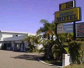 Aquarius Motel Belmont - South Australia Travel